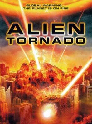 Bande-annonce Alien Tornado