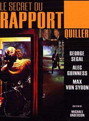 Bande-annonce Le Secret du rapport Quiller