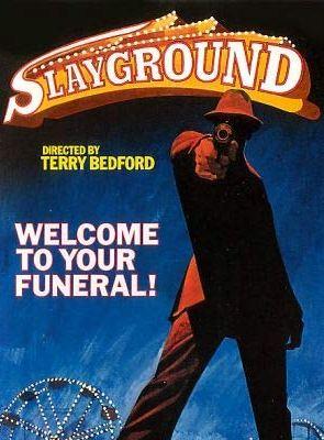 Bande-annonce Slayground