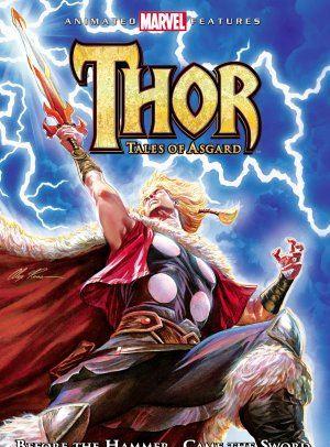Bande-annonce Thor : Légendes d'Asgard