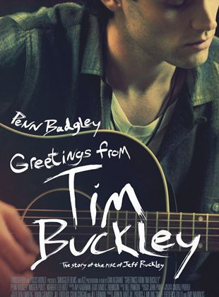 Greetings From Tim Buckley streaming