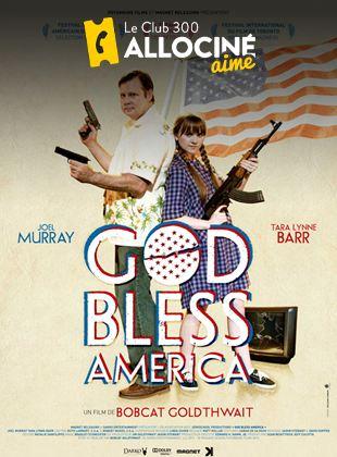 Bande-annonce God Bless America
