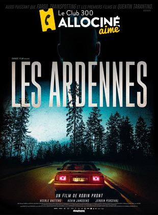 Bande-annonce Les Ardennes