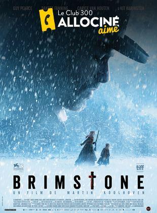 Bande-annonce Brimstone