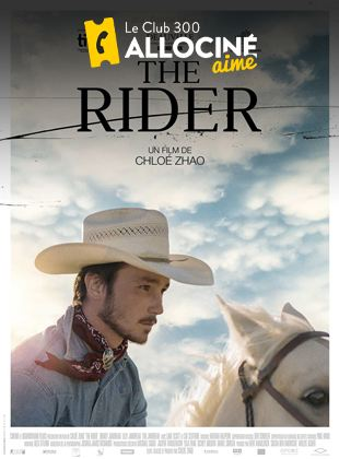 Bande-annonce The Rider