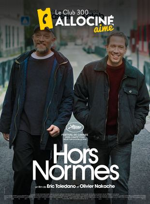 Bande-annonce Hors Normes