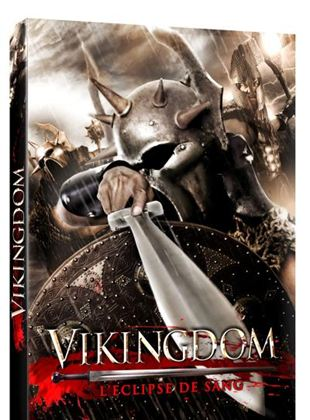 Bande-annonce Vikingdom - l'éclipse de sang
