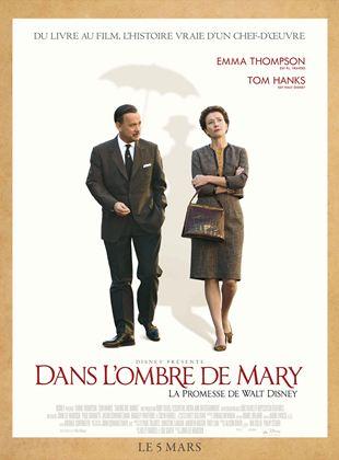Bande-annonce Dans l'ombre de Mary - La promesse de Walt Disney