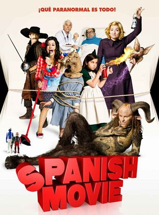 Bande-annonce Spanish Movie