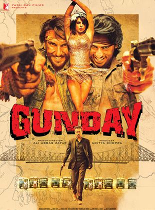 Bande-annonce Gunday