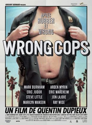 Bande-annonce Wrong Cops