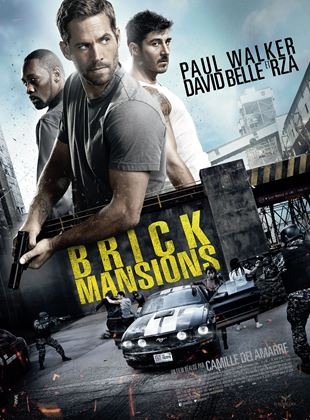 Bande-annonce Brick Mansions