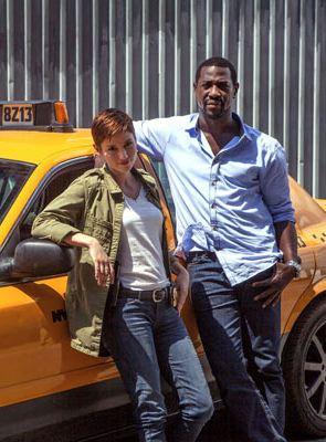 Taxi : Brooklyn