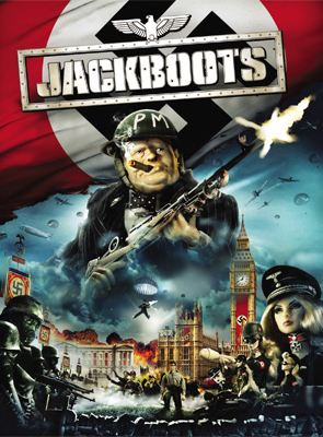 Bande-annonce Jackboots On Whitehall