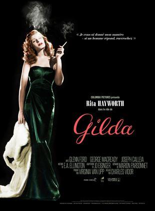 Bande-annonce Gilda
