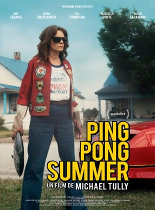 Bande-annonce Ping Pong Summer