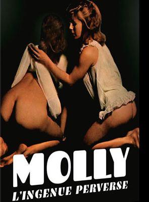 Molly, l'ingénue perverse VOD