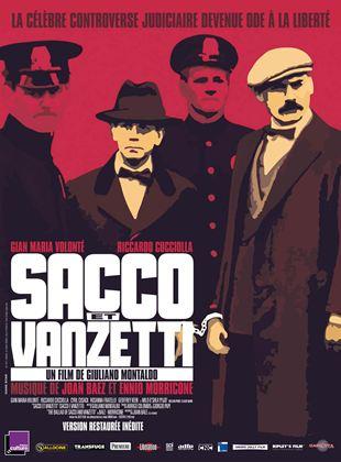 Bande-annonce Sacco et Vanzetti