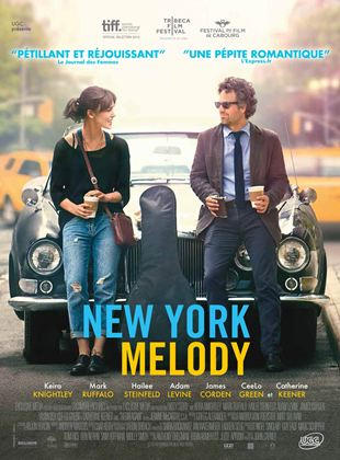 Bande-annonce New York Melody