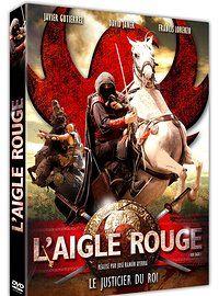 Bande-annonce L'Aigle Rouge