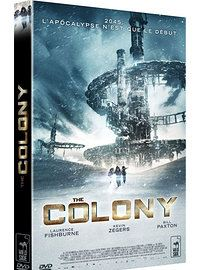 Bande-annonce The Colony