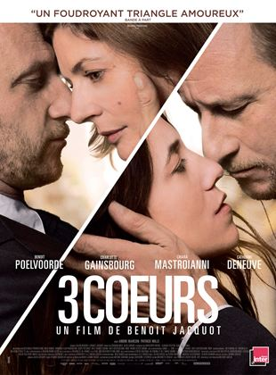 Bande-annonce 3 coeurs