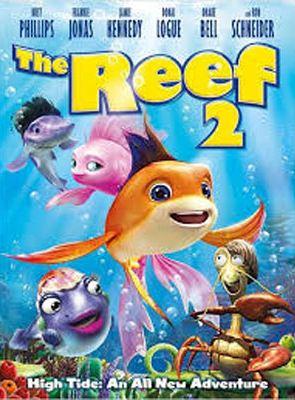 Bande-annonce Festin de requin 2, Le recif se rebelle