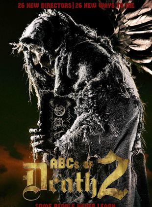 Bande-annonce The ABCs of Death 2