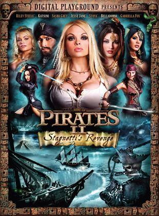 Bande-annonce Pirates II: Stagnetti's Revenge