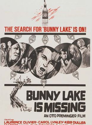 Bunny Lake a disparu streaming