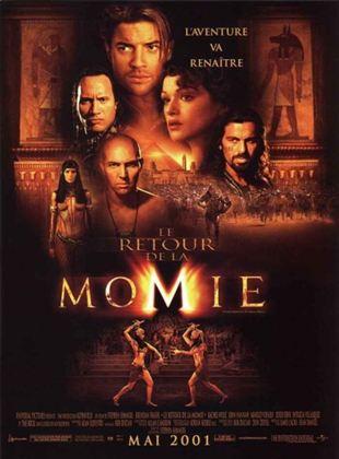 Bande-annonce Le Retour de la Momie