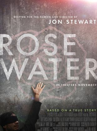 Bande-annonce Rosewater