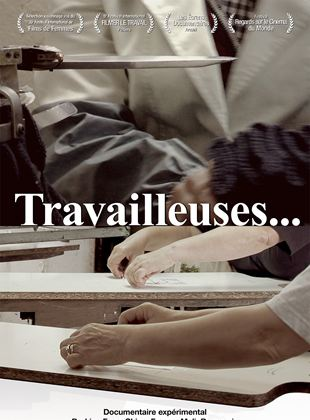Bande-annonce Travailleuses...