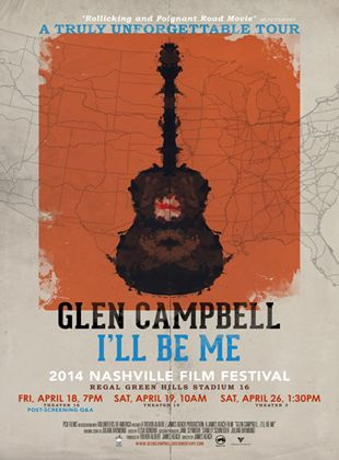 Bande-annonce Glen Campbell: I'll Be Me