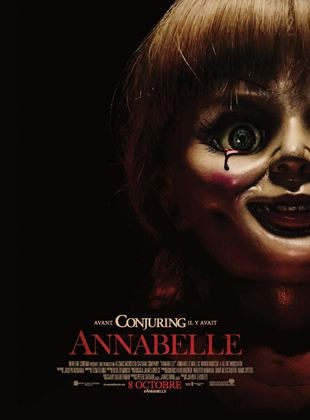 Bande-annonce Annabelle