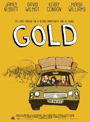 Bande-annonce Gold