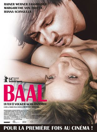 Bande-annonce Baal