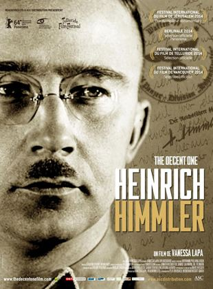 Bande-annonce Heinrich Himmler - The Decent one