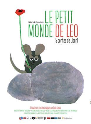 Bande-annonce Le Petit monde de Leo: 5 contes de Lionni