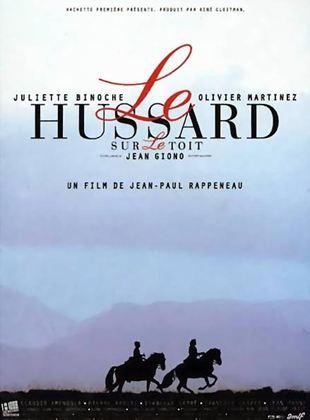 Bande-annonce Le Hussard sur le toit