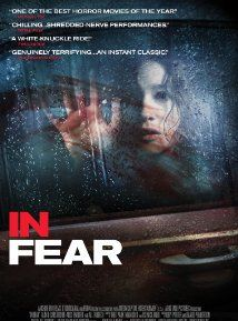 Bande-annonce In Fear