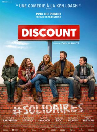 Bande-annonce Discount