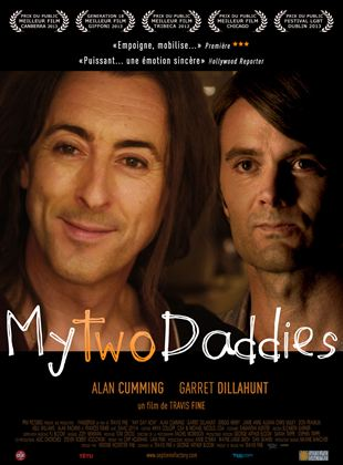 Bande-annonce My Two Daddies