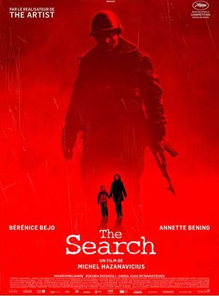 Bande-annonce The Search