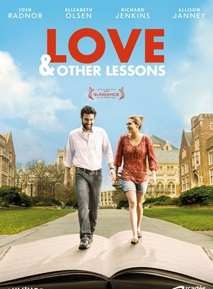 Bande-annonce Love and other lessons