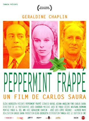 Bande-annonce Peppermint Frappé