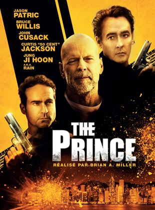 Bande-annonce The Prince