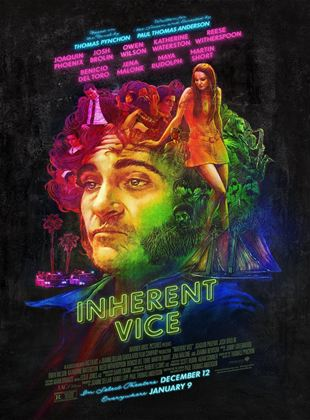 Bande-annonce Inherent Vice