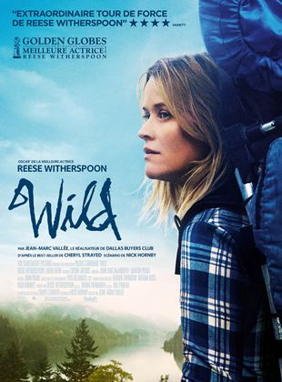 Bande-annonce Wild
