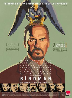 Bande-annonce Birdman